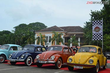 Events in Goa